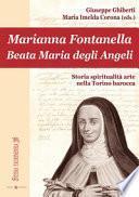 Marianna Fontanella Beata Maria degli Angeli