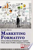Marketing Formativo