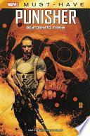 Marvel Must-Have: Punisher - Bentornato Frank