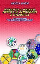 Matematica a Squadre: Speciale Conteggio & Statistica
