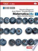 Matematica. Blu. Algebra. Geometria. Statistica. Con espansione online. Per le Scuole superiori