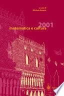 matematica e cultura 2001