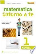 Matematica intorno a te.Figure. Con quaderno. Con espansione online. Per la Scuola media