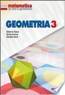Matematica per unità di apprendimento. Geometria. Per la Scuola media