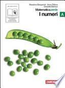 Matematica.verde. Vol. A. Verde: I numeri. Con espansione online. Per le Scuole superiori
