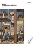 Matera. Architetture del Novecento 1900-1970