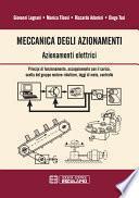 Meccanica degli Azionamenti. Azionamenti Elettrici