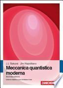 Meccanica quantistica moderna