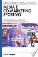 Media e co-marketing sportivo