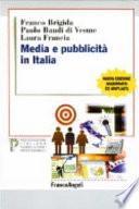 Media e pubblicità in Italia