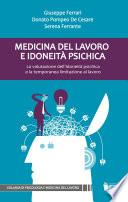 Medicina del lavoro e idoneità psichica