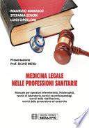 Medicina legale nelle professioni sanitarie