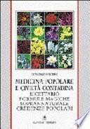 Medicina popolare e civiltà contadina