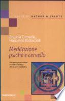 Meditazione, psiche e cervello