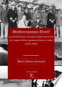 Mediterranean-First?