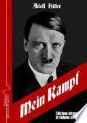 Mein Kampf. Ediz. integrale