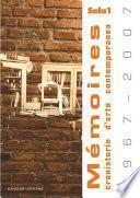 Mémoires 1967 - 2007