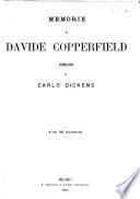 Memorie di Davide Copperfield. Romanzo ... Con 56 incisioni