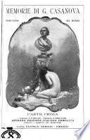Memorie di Giacomo Casanova
