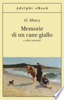 Memorie di un cane giallo