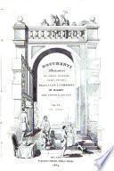 Memorie spettanti alla storia, al governo ed alla descrizione della città e campagna di Milano nè secoli bassi