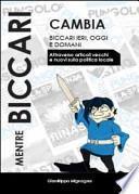 Mentre Biccari cambia