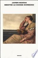 Mentre le donne dormono
