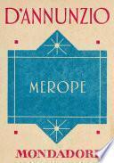 Merope (e-Meridiani Mondadori)