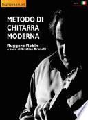 Metodo di chitarra moderna
