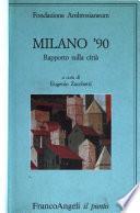 Milano ...