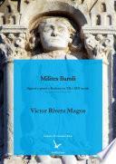 Milites Baroli: Signori e poteri a Barletta tra XII e XIII secolo