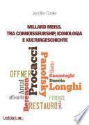 Millard Meiss