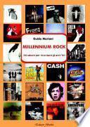 Millennium Rock