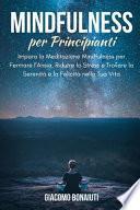 Mindfulness per Principianti