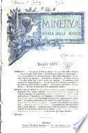 Minerva rassegna internazionale