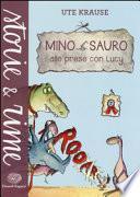 Mino Sauro alle prese con Lucy