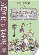Mino Sauro in un mare di numeri