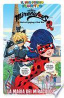 Miraculous le storie di Ladybug e chat