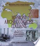 Missioni archeologiche italiane