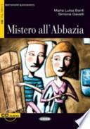 Mistero all'Abbazia