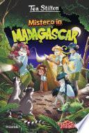 Mistero in Madagascar