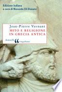 Mito e religione in Grecia antica