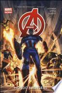 Mondo Avengers. Avengers