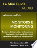 Monitors e Monitoring