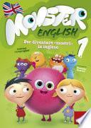 Monster English 1