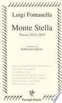 Monte Stella (poesie 2014-2019)