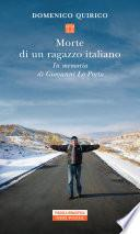 Morte di un ragazzo italiano