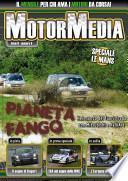 MotorMedia (Anno 2 - Numero 8)