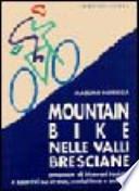 Mountain bike nelle valli bresciane
