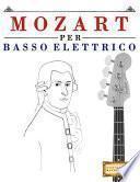 Mozart Per Basso Elettrico